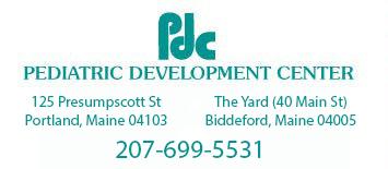 Pediatric Development Center